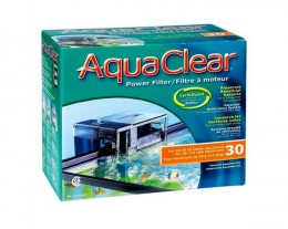 AquaClear Hang On Filter 30