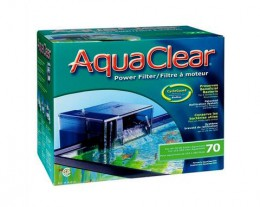 AquaClear Hang On Filter 70