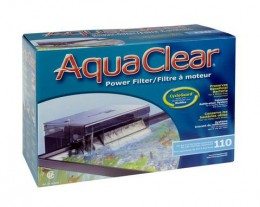 AquaClear Hang On Filter 110
