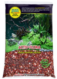 Activ-Flora FLORACOR RED Premium Planted Aquarium Substrates